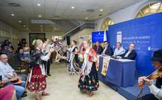 Los amantes de la música de la Alpujarra tienen el domingo 12 una cita con su festival en Turón