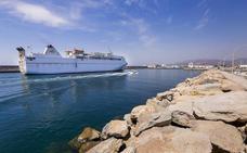 Granada y Melilla celebran un cambio de barco que acabará con «una injusticia»