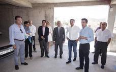 La Diputación de Almería invertirá casi 200.000 euros en una sala polivalente para Alcudia de Monteagud