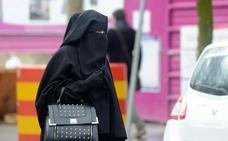 Primera multa en Dinamarca por llevar velo integral en público