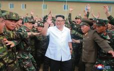 Corea del Norte sigue con su programa nuclear y de misiles, según la ONU