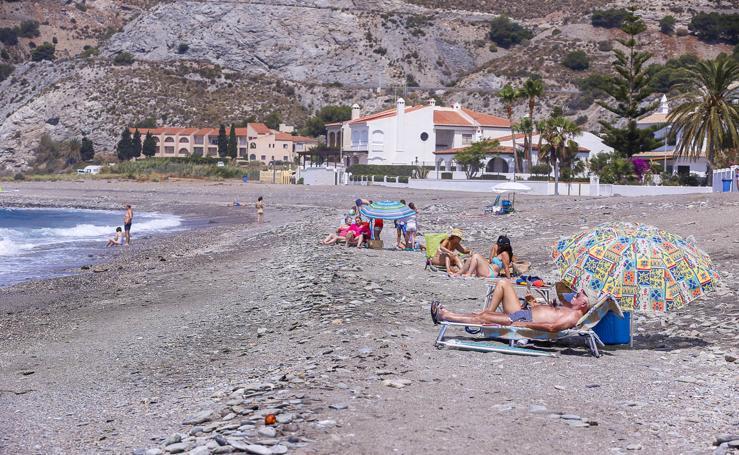 Todo lo que debes saber si piensas ir a la playa de La Chucha