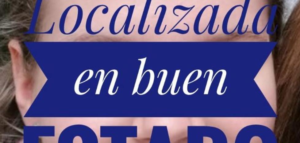 Encuentran en Granada a la adolescente alemana desaparecida en Madrid