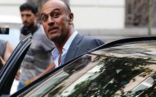 El marido de Ana Rosa, el empresario de los 'pinchazos' del caso Marchelo