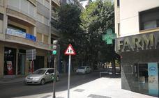 Activado el aviso naranja por calor en Jaén