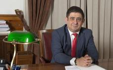 Reyes destaca la capacidad de la Diputación de Jaén para responder a gran parte de la demanda de los ayuntamientos