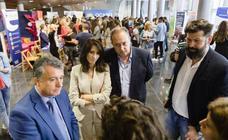 La Diputación de Almería apuesta por el Programa de Garantía Juvenil gestionando 342.655 euros