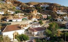 Fallece un varón tras caer a una acequia en la localidad granadina de Cortes y Graena