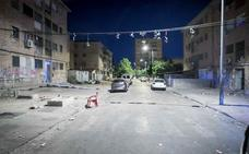 La madrugada en la Zona Norte de Granada horas antes de un tiroteo