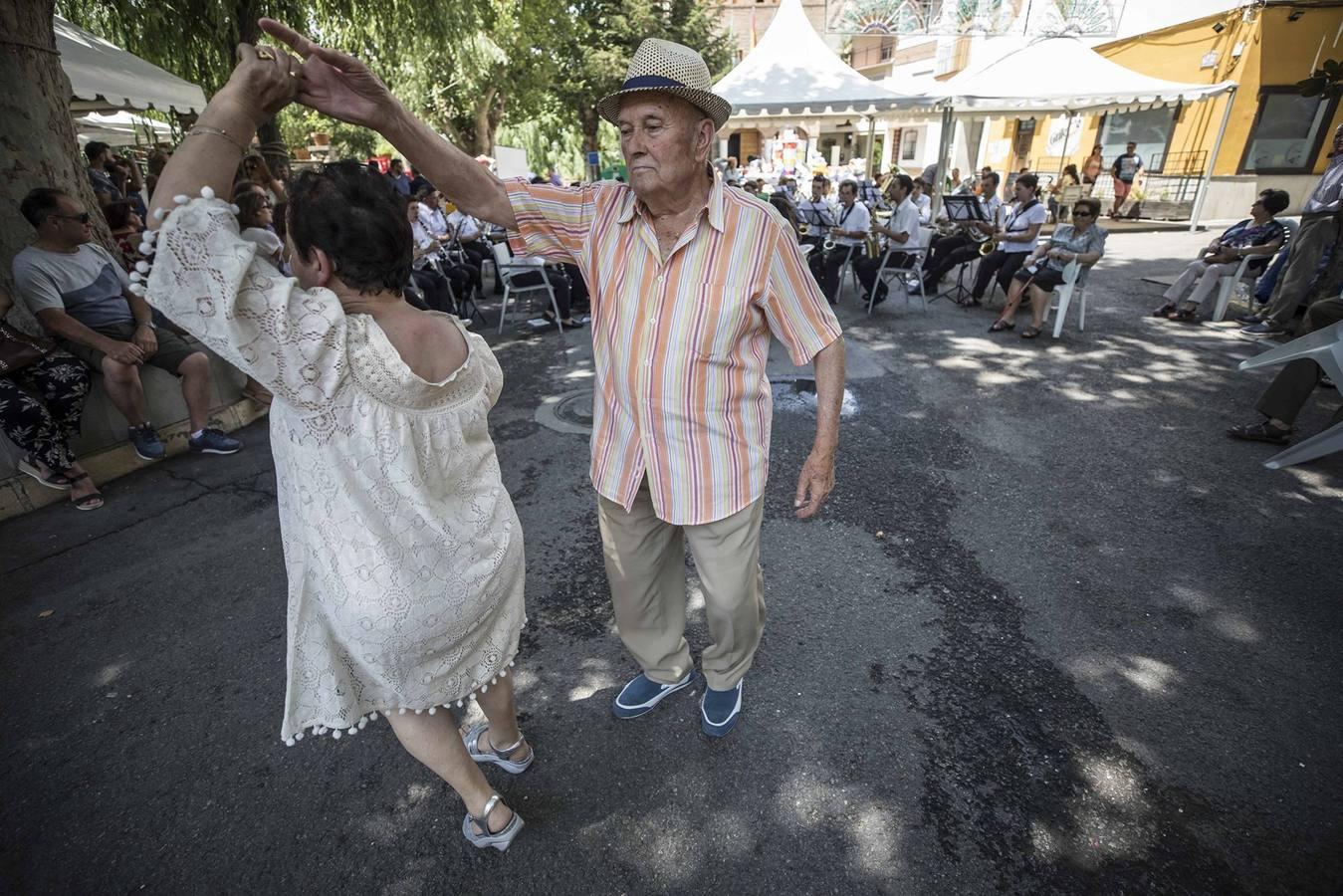 Fiestas de Pinos Genil 2018