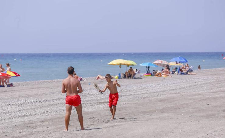 Todo lo que necesitas saber sobre Playa Poniente
