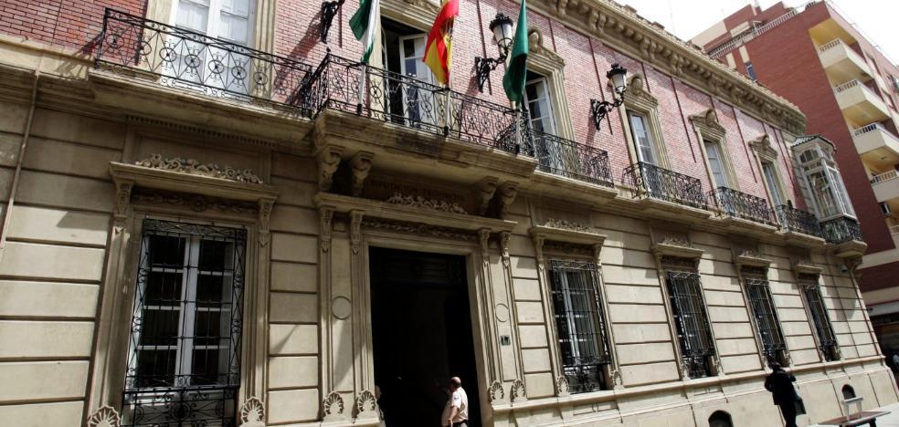 Diputación entrega facturas al Juzgado y evita un registro de la Policía Nacional