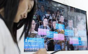 El 'Gran Hermano' chino que vigila a todo el mundo