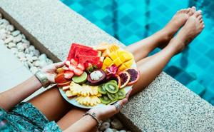Un nutricionista revela las mejores comidas para llevar en 'tupper' a la playa