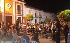 Presentan en Lopera la marcha 'San Roque, patrón y protector'