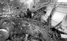 La trampa mortal de un cámping de Huesca donde murieron 187 personas