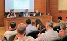Medio Ambiente llama a «no bajar la guardia» ante los incendios en Jaén