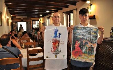 Capileira se prepara para celebrar sus fiestas patronales en honor a la Virgen de la Cabeza
