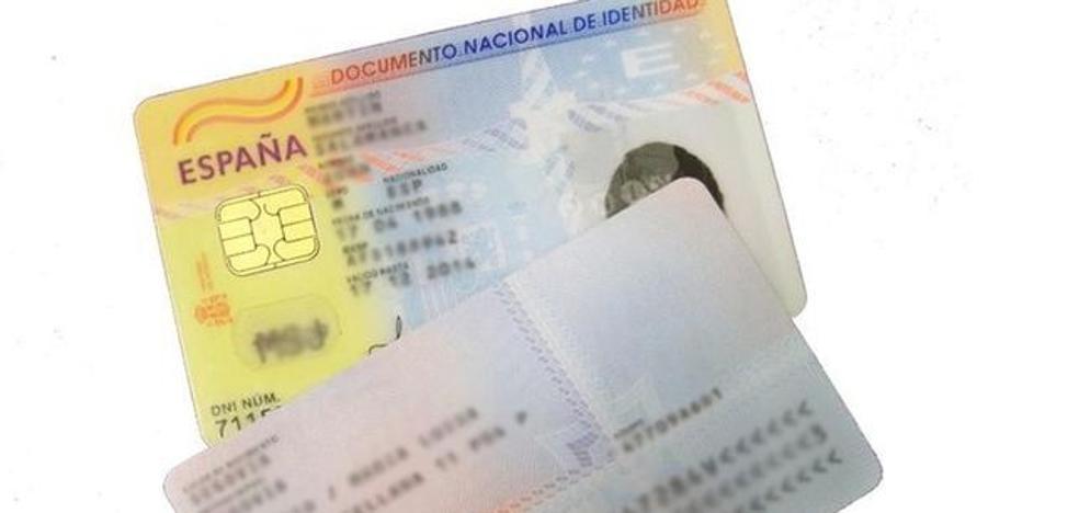 ¿Cuánto cuesta expedir o renovar el DNI y el pasaporte tras la subida de precio?
