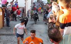 Este miércoles empiezan los encierros de Gor, los más antiguos de España