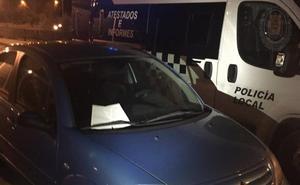 La Policía advierte de la multa por tener aparcado tu coche sin ITV o sin seguro