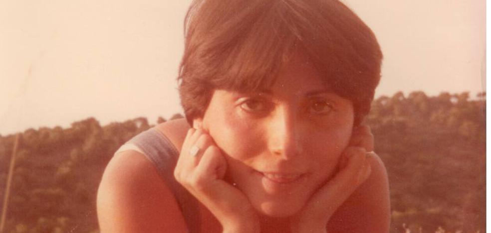 «Pasé mi infancia jugando con mi pandilla entre los pinos y los olivos del cortijo en Sierra Arana»