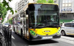 130.000 euros para Autobuses Castillo