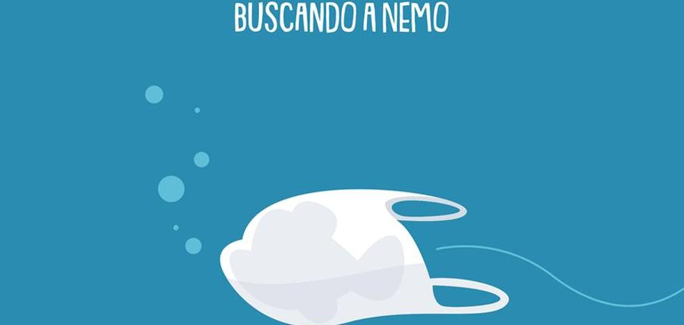 WWF España utiliza una ilustración de El Creata para una campaña nacional