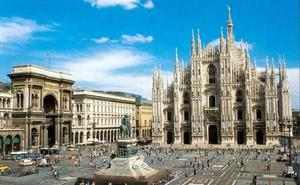 Viaja a Milán por sólo 15 euros