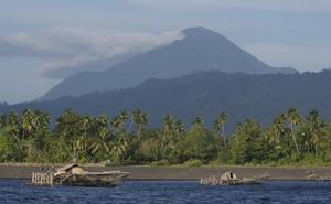 Una esclava sexual estuvo secuestrada 15 años en una cueva en Indonesia