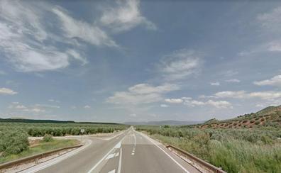 Muere un motorista de 38 años en Chiclana de Segura