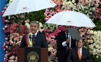 García Lorca sirve de inspiración a Iván Duque en su discurso de investidura en Colombia