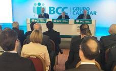 Grupo Cajamar consigue un beneficio neto de 45,18 millones de euros en el primer semestre