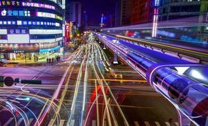 Bobadilla se queda con el desarrollo en Europa del tren supersónico de Virgin