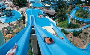 3 parques acuáticos para divertirse en verano