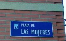 Madrid dedica una plaza a las amas de casa por su trabajo «invisible»