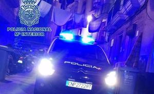 Detenida en Granada por hacerse pasar por una menor con un pasaporte manipulado