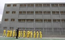 Prisiones contactará con empresas para ofrecerles la mano de obra de los reclusos