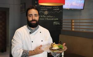 Recetas para combatir el calor: bacalao a baja temperatura con emulsión de aove y verduras braseadas de 'Urban Dream Gastro Lounge'