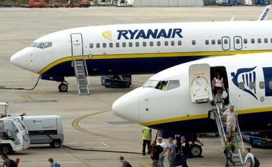 Facua denuncia a Ryanair por eliminar el descuento del 75% para residentes extrapeninsulares