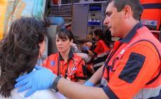 El 061 atiende más de 230 llamadas cada día de las que más de la mitad son emergencias