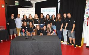 Bahía de Almería ya sabe fechas y rivales en Primera Femenina