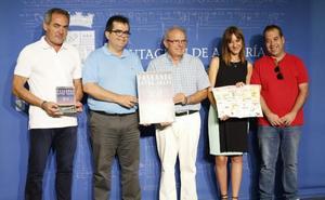 Más de 14.000 velas iluminarán la cuarta edición de 'Paseando entre velas' en Vícar