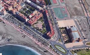 Habrá Cooltural en El Palmeral pero no en la playa para evitar vulnerar la Ley de Costas