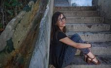 Layla Dris hach-mohamed: «el generalife fue lo que más me impresionó»
