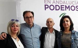 IU y Podemos irán en coalición en Jaén capital para las municipales