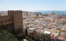 Almería será la segunda ciudad andaluza en contar con un Plan de Grandes Ciudades