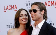 Brad Pitt no paga la pensión