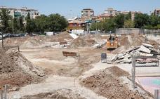 La excavación arqueológica de la villa romana de los Vergeles descubre la «carambola perfecta» que explica la historia de Granada