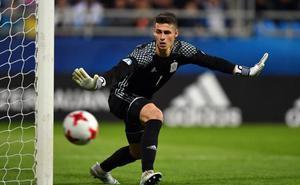Kepa se despide del Athletic: «Estaré siempre en deuda»